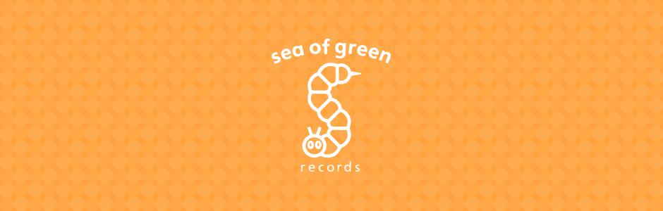 sea of green records