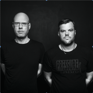 podcast #004 mix by Chris Wood&Meat